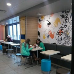 Photo taken at McDonald's by Sharon S. on 1/13/2013