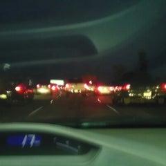Photo taken at I-710 / I-5 Interchange by Vincent V. on 1/24/2013