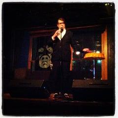 Photo taken at Preservation Pub - 2nd Floor by Matt W. on 10/28/2013