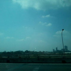 Photo taken at FlyOver ByPass by Andi M. on 7/17/2015