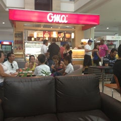 Photo taken at Centro Comercial Llanocentro by Gerard N. on 8/18/2013