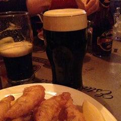 Photo taken at McMullan's Irish Pub by Shake N B. on 4/11/2013