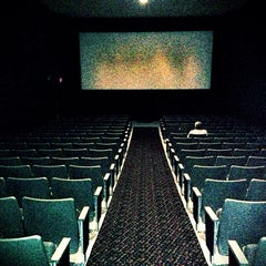 Photo taken at Olde Mistick Village Art Cinemas by Beth F. on 9/20/2014