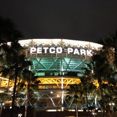 Photo taken at Petco Park by Ryan S. on 7/13/2013
