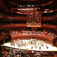Photo taken at Kimmel Center for the Performing Arts by Dave R. on 3/29/2013