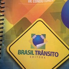 Photo taken at Auto escola Manaus by Danilo B. on 9/30/2015