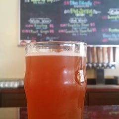 Photo taken at Osgood Brewing by Jay T. on 8/18/2015