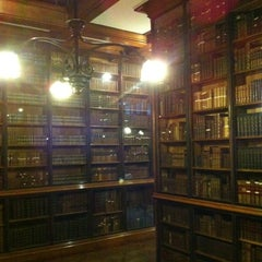 Photo taken at The John Rylands Library by Nadal C. on 10/28/2012
