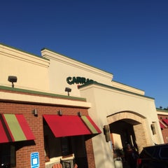 Photo taken at Carrabba's Italian Grill by Stephen G. on 2/27/2015