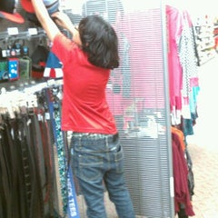 Photo taken at Target by Lucy S. on 10/18/2012