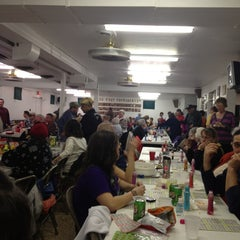 Photo taken at St Jacob Activity Center by Stacyann on 2/10/2013