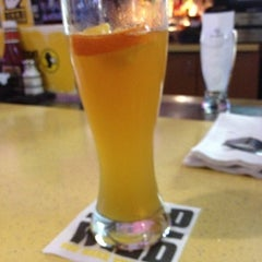 Photo taken at Buffalo Wild Wings by John-Paul on 12/9/2012