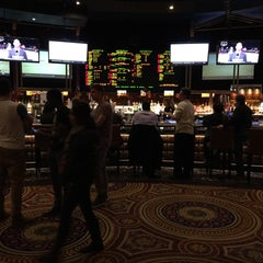 Photo taken at Sports Book Bar by Uwe H. on 1/3/2015