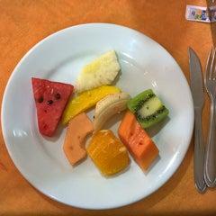 Photo taken at Gourmet da Redenção by Rafael W. on 7/28/2015