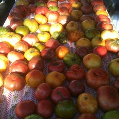 Photo taken at Old Town Temecula Farmer's Market by Michelle V. on 11/24/2012