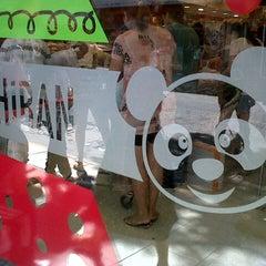 Photo taken at Ichiban Supermercado by Juan Pablo M. on 2/3/2013