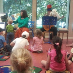Photo taken at Coronado Public Library by Kimberly R. on 4/26/2013