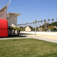 Photo taken at Los Angeles County Museum of Art (LACMA) by Joe H. on 2/18/2013