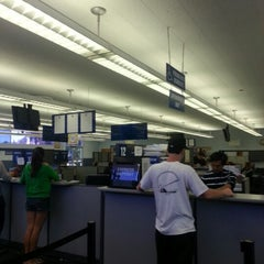Photo taken at Department of Motor Vehicles by Jung Hun H. on 9/28/2012