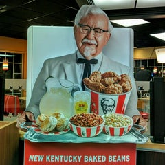 Photo taken at KFC by Julian W. on 8/8/2015