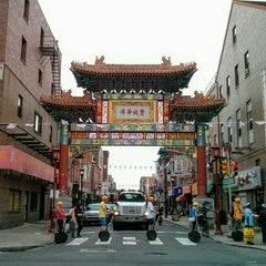 Photo taken at Chinatown by Julian W. on 7/2/2015