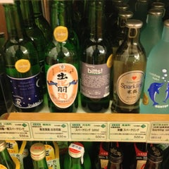 Photo taken at おいしい山形プラザ by Kenichi S. on 12/26/2012