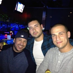 Photo taken at Play Lounge by Scott on 10/2/2012