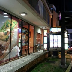 Photo taken at Taco Bell by Christian J. on 4/27/2013