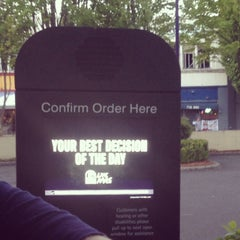 Photo taken at Taco Bell by Kate B. on 8/8/2014