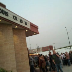 Photo taken at Brady Theater by Jessica W. on 10/18/2012