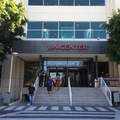 Photo taken at Unicenter Shopping by  N. on 4/21/2013