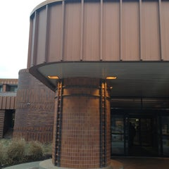 Photo taken at Kansas City, Kansas Public Library--West Wyandotte Library by Michael W. on 1/24/2013