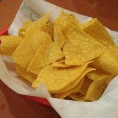 Photo taken at Azteca Mexican Restaurant by Lyndi K. on 4/11/2016