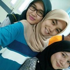 Photo taken at Kolej Sains Kesihatan Bersekutu Johor Bahru by Naja S. on 8/17/2015