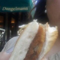 Photo taken at Dungelmann by Asianfoodtrail on 6/15/2014