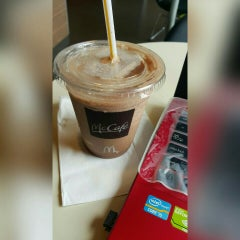 Photo taken at McDonald's by Fazzee W. on 11/26/2015