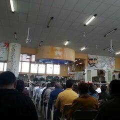 Foto tirada no(a) Centro Espírita Perseverança por Rafael Henrique J. em 10/14/2012