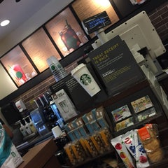 Photo taken at Starbucks by Pau V. on 8/4/2015