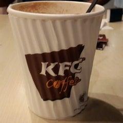 Photo taken at KFC / KFC Coffee by Verdi B. on 12/1/2013