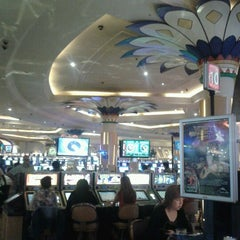 Photo taken at Monticello Grand Casino by Roberto O. on 12/16/2012