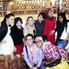 Photo taken at Gue Loè Salon by Stevent D. on 11/19/2012
