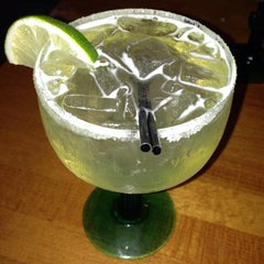 Photo taken at T-Mex Cantina by Jonise on 5/4/2013