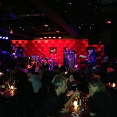 Photo taken at North Sea Jazz Club by Ter A. on 2/2/2013