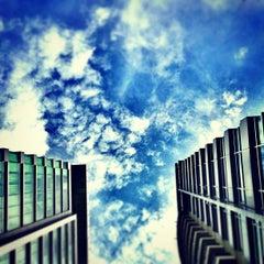 Photo taken at Grand Swiss-Belhotel by Radhon S. on 1/13/2013