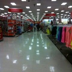 Photo taken at Target by Fernandez Y. on 3/13/2013