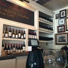 Photo taken at La Crema Tasting Room by teala c. on 8/22/2013