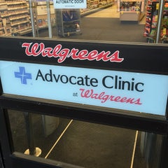 Photo taken at Walgreens by Jay H. on 5/29/2016