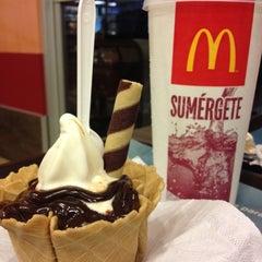 Photo taken at McDonald's by Varo M. on 10/3/2012