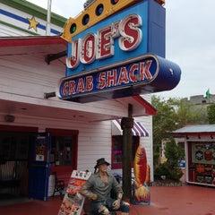 Photo taken at Joe's Crab Shack by Chris G. on 4/19/2013