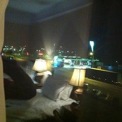 Photo taken at Ramada Hotel by Gabriel I. on 10/24/2012